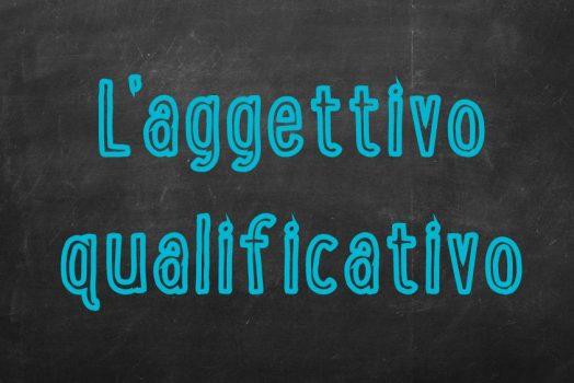 Cos'è l'aggettivo qualificativo e le funzioni che assume